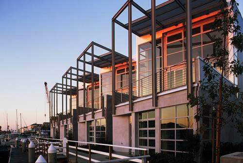 Cannery Lofts, Newport Beach, CA
