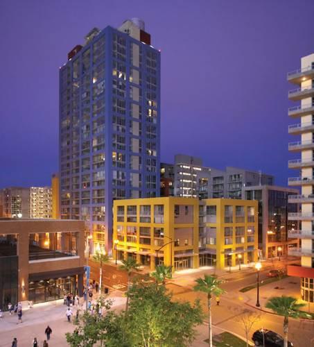 Icon Condominiums, San Diego, CA
