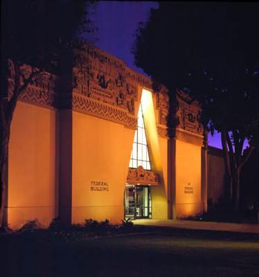 San Diego Hall of Champions, San Diego